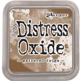Tim Holtz Distress Oxide Ink Pad - Gathered Twigs - TDO56003